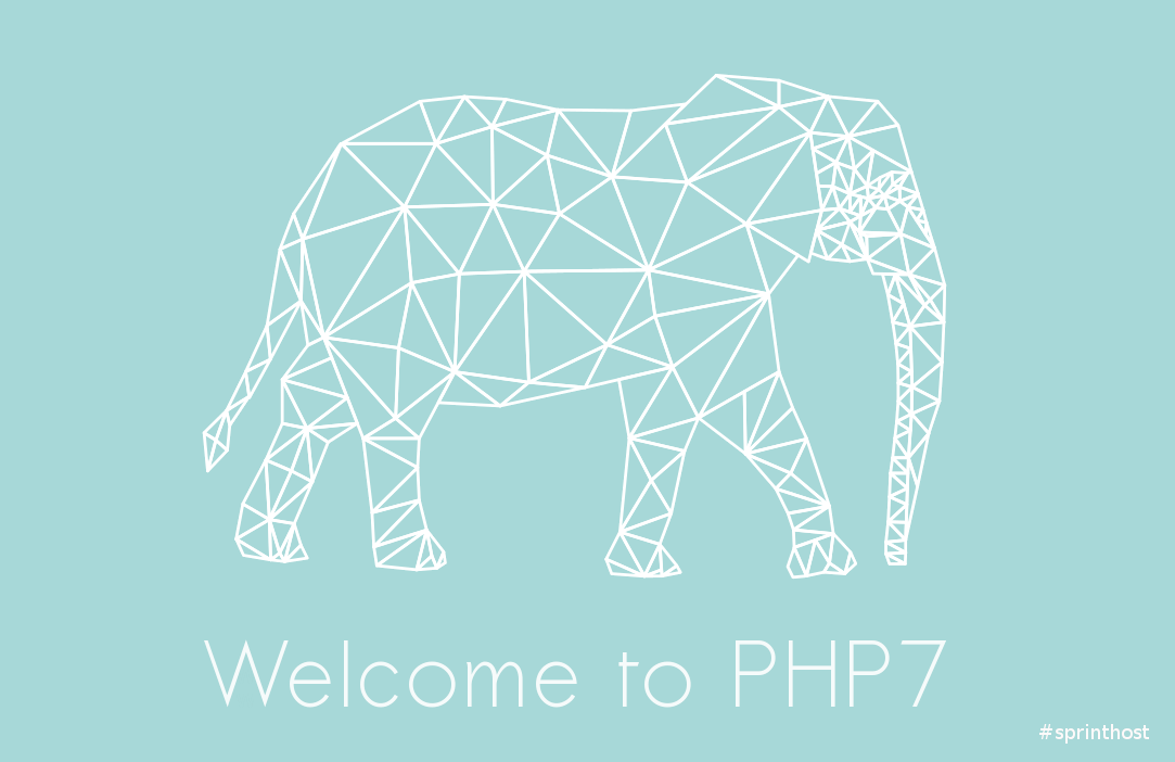 PHP7_sprinthost