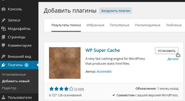WP_Super_Cache_step1