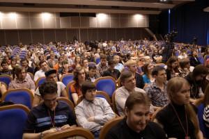 Конференция «ПРОФСОUX», секция о проектировании